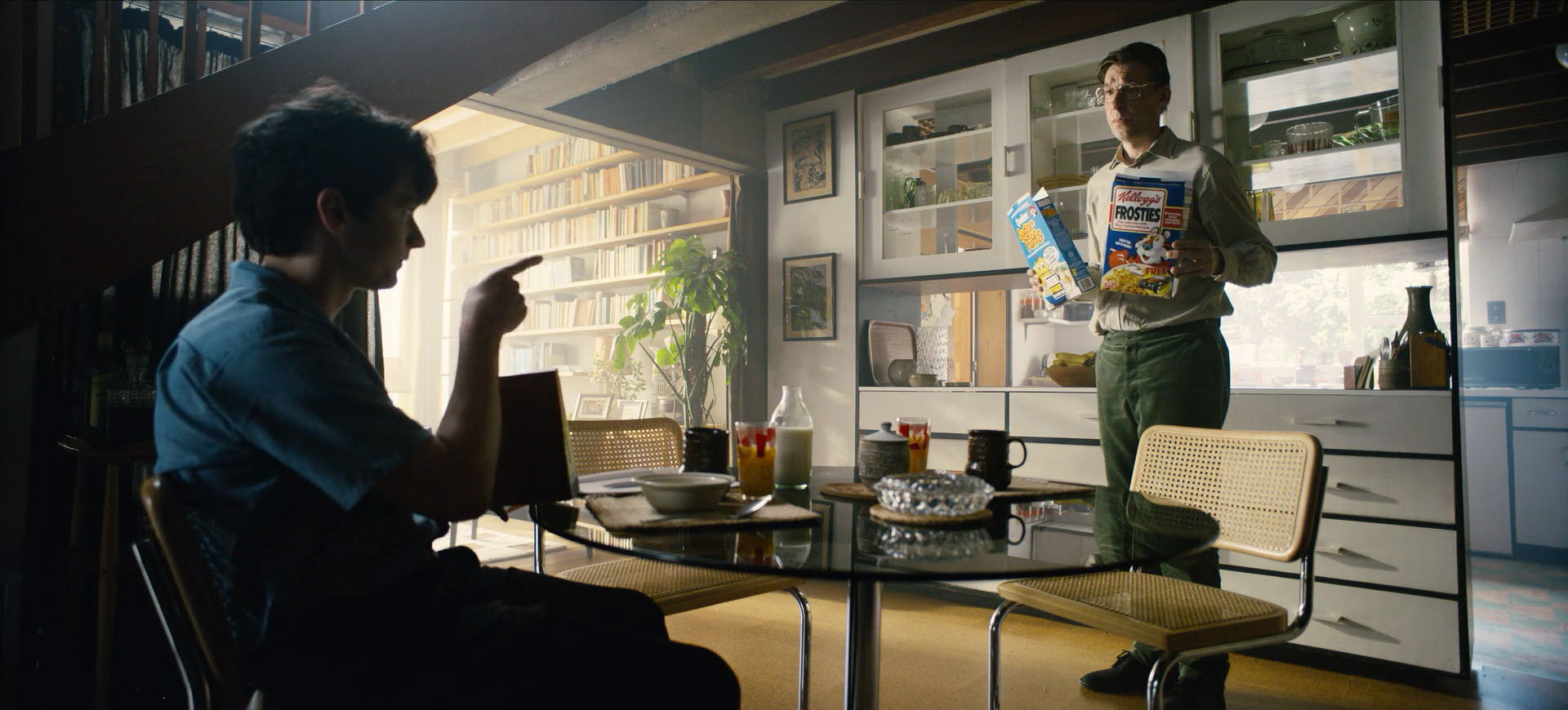 "Кадр из фильма ""Чёрное зеркало: Брандашмыг"""