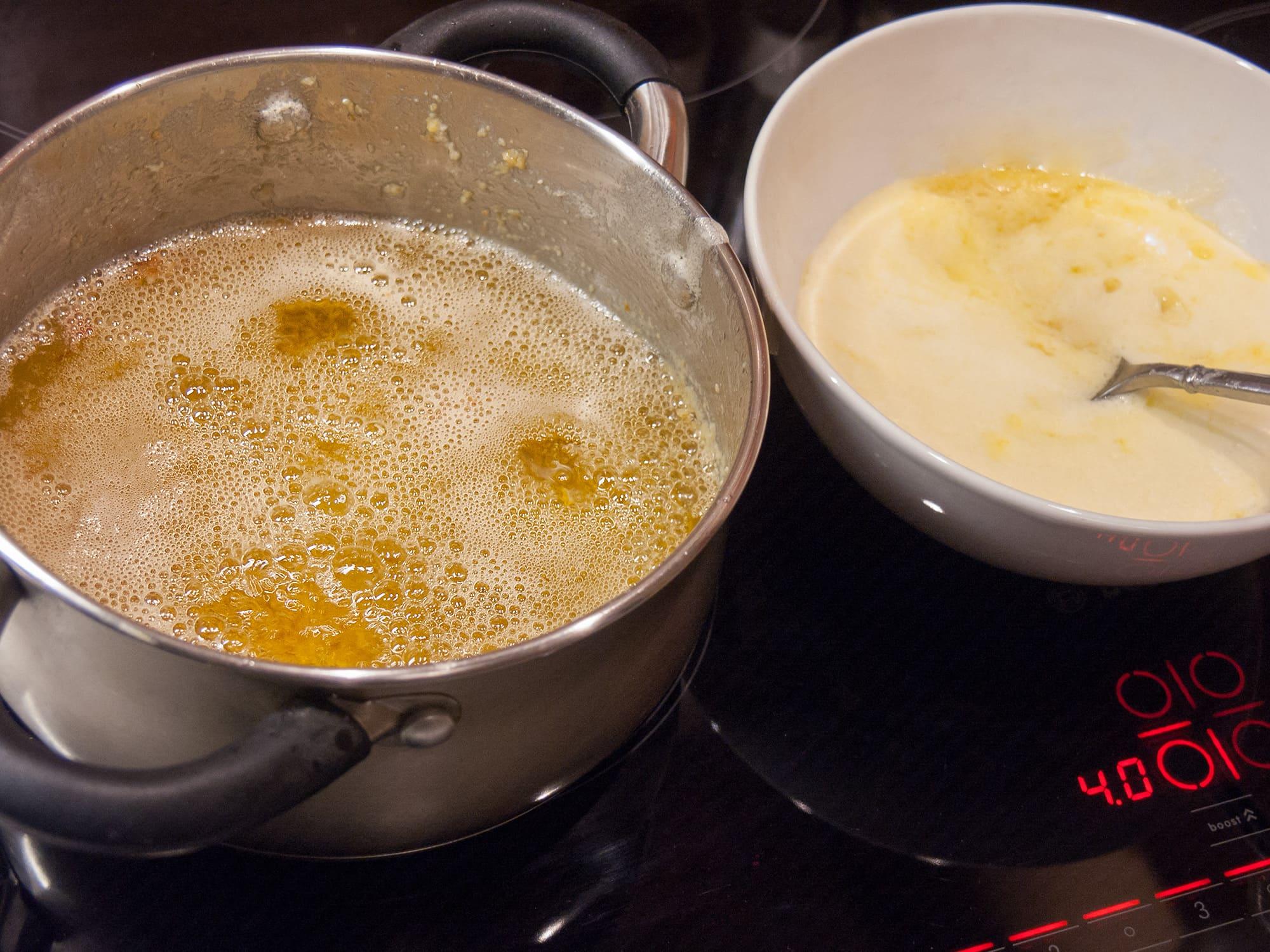 Масло ги гхи рецепт