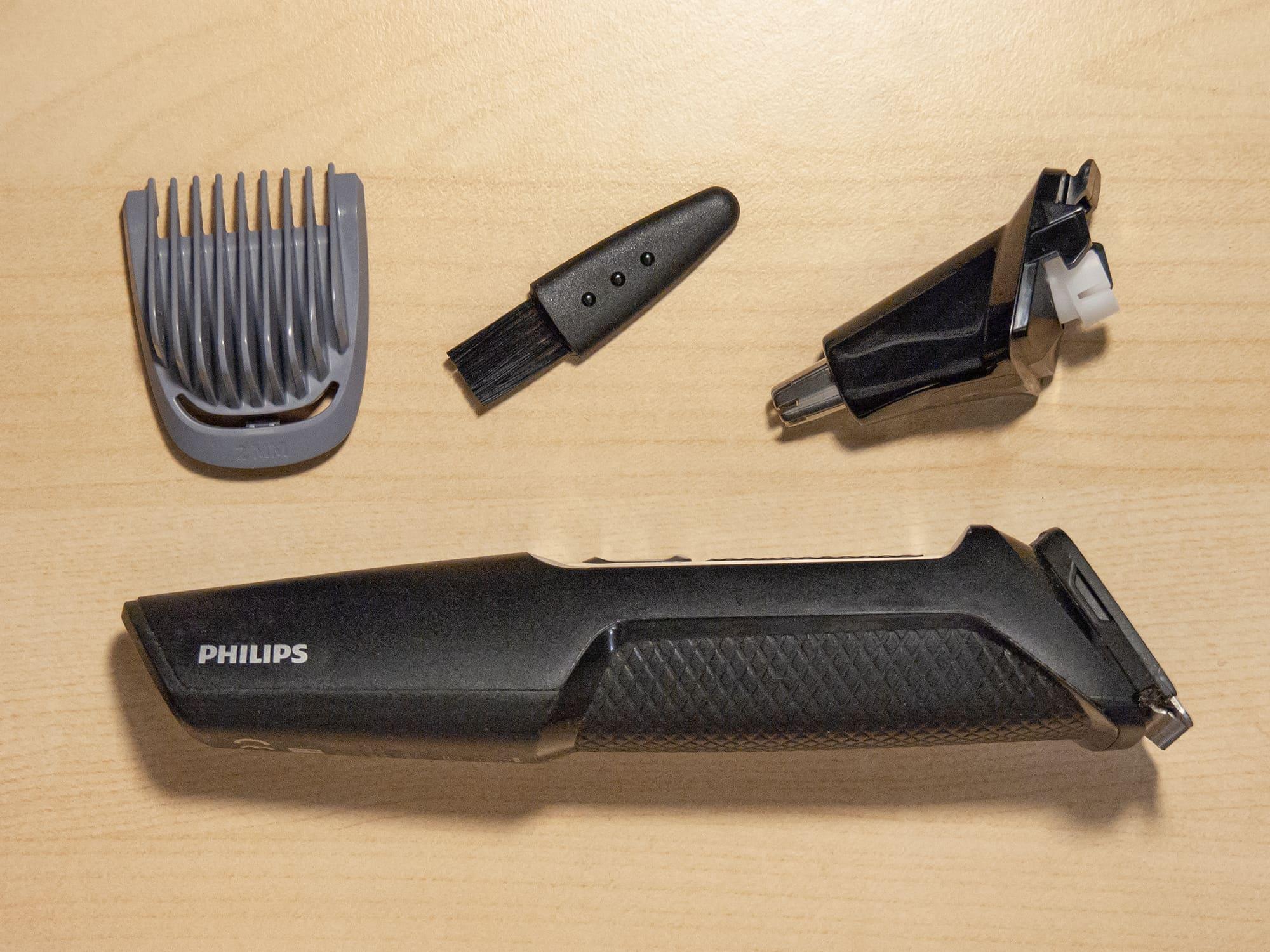 Триммер Philips